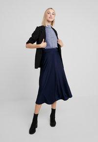mint&berry - Falda larga - maritime blue - 1
