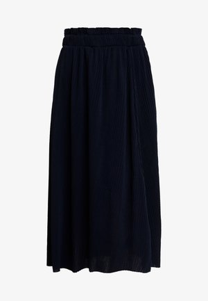 A-line skjørt - dark blue