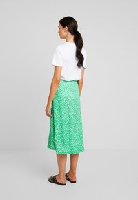 mint&berry - Maksihame - white/green - 2