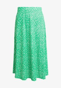 mint&berry - Maksihame - white/green - 4