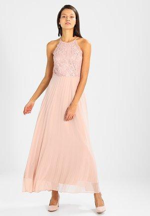 Occasion wear - rose dust