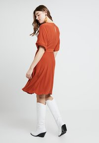 mint&berry - Day dress - brown - 3