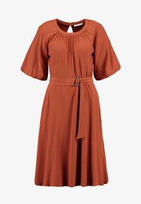 mint&berry - Day dress - brown - 5