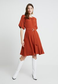 mint&berry - Day dress - brown - 2