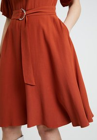 mint&berry - Day dress - brown - 6