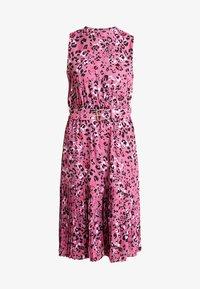 mint&berry - Day dress - pink - 4