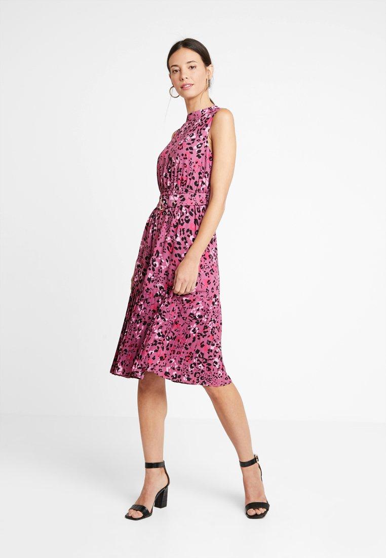 mint&berry - Day dress - pink