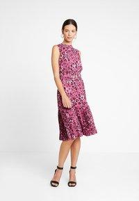 mint&berry - Day dress - pink - 1