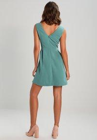 mint&berry - Robe d'été - sagebrush green - 2