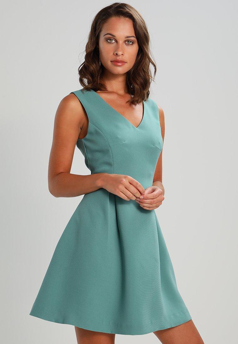 mint&berry - Denní šaty - sagebrush green