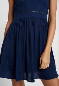 mint&berry - Day dress - medieval blue - 5