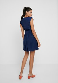 mint&berry - Day dress - medieval blue - 2