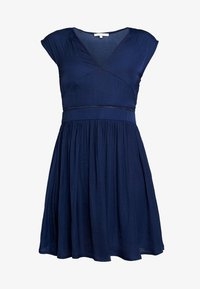 mint&berry - Day dress - medieval blue - 4