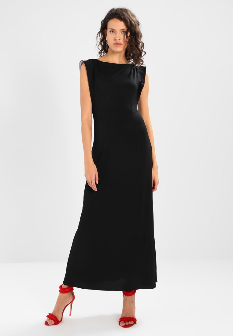 mint&berry - Maxikleid - black