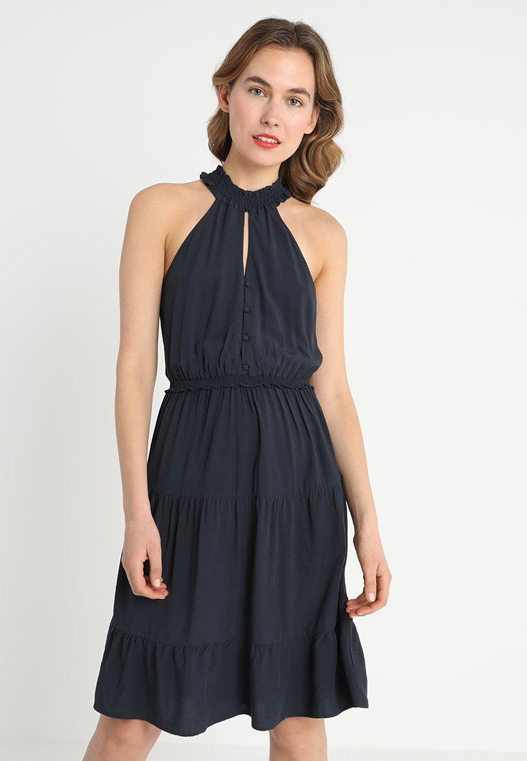 mint&berry - Vestido informal - medieval blue