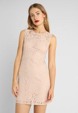 Vestito elegante - rose dust