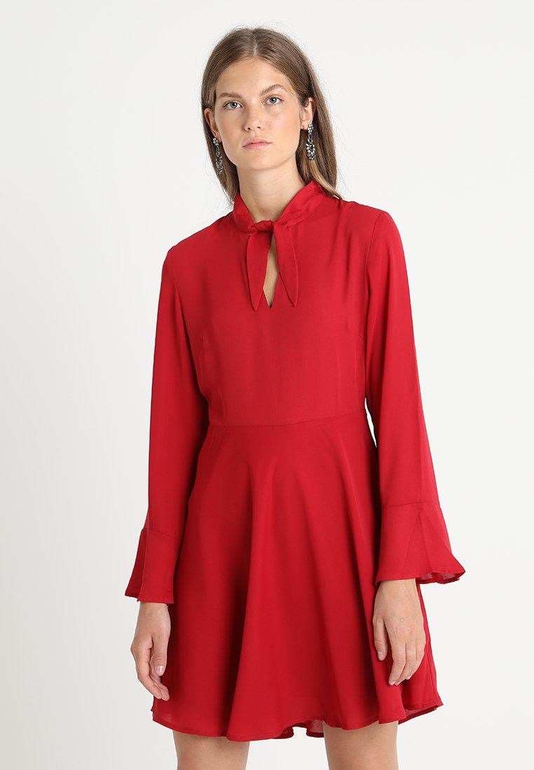 mint&berry - Day dress - red