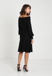 mint&berry - Jumper dress - black - 3