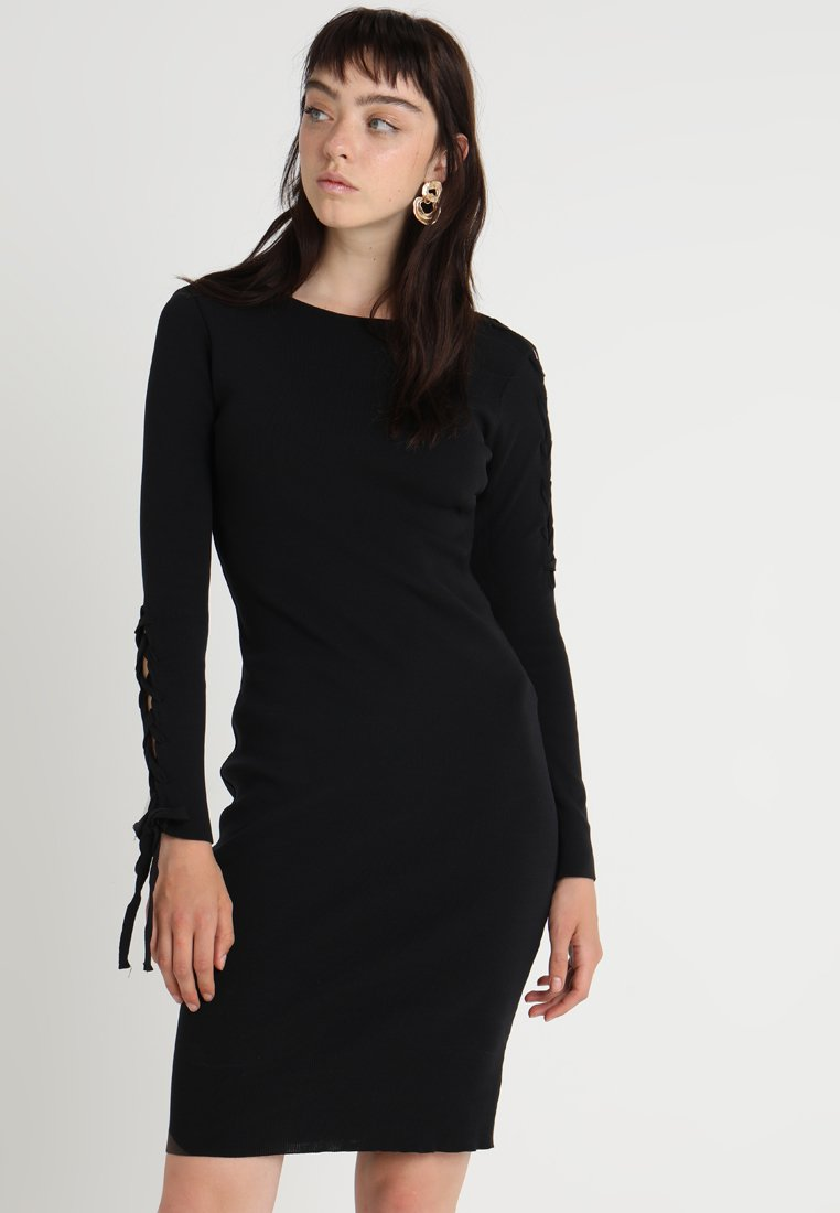 mint&berry - Shift dress - black