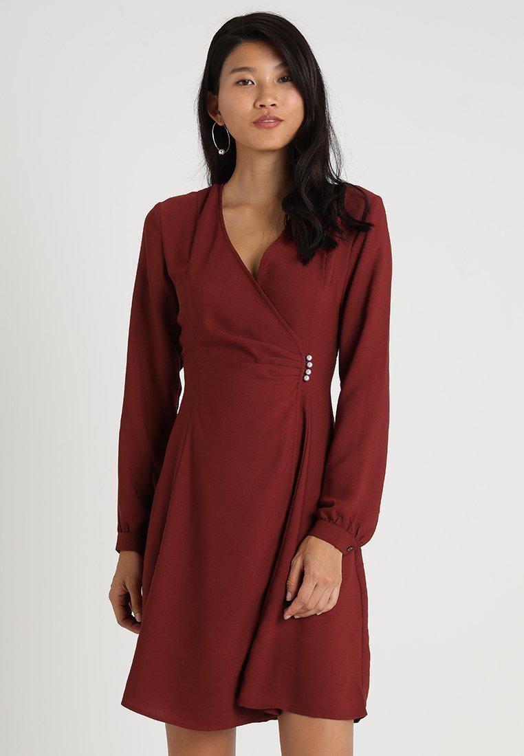 mint&berry - Day dress - bordeaux