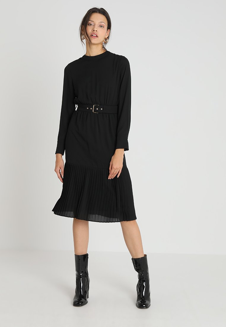 mint&berry - Vestido informal - black