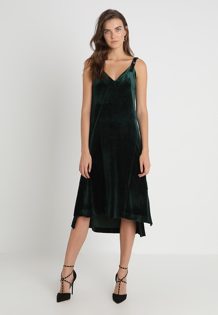mint&berry - Ballkleid - dark green