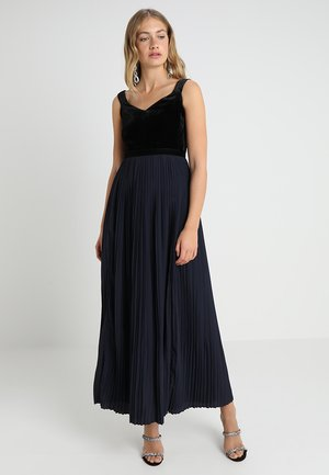 Společenské šaty - blue/ black