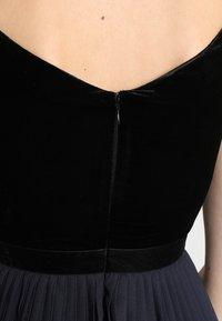 mint&berry - Koktejlové šaty/ šaty na párty - blue/black - 4