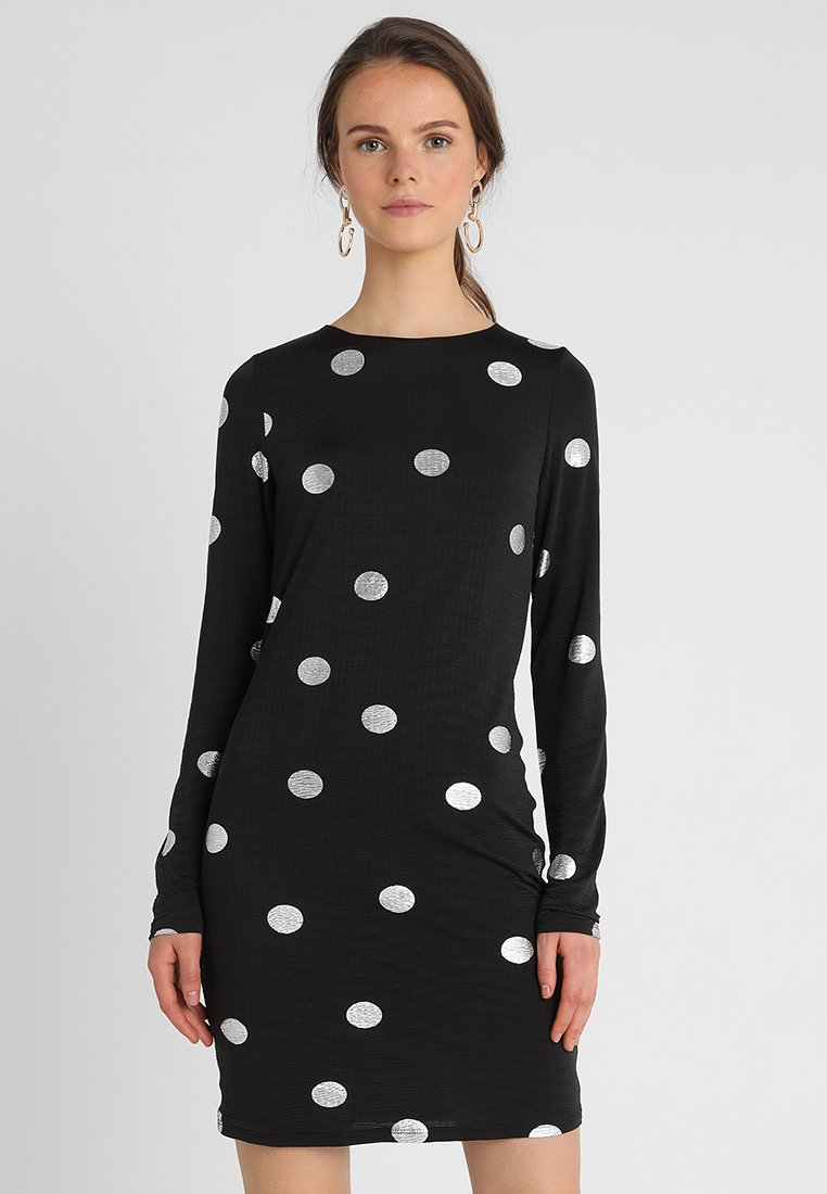 mint&berry - Cocktail dress / Party dress - black