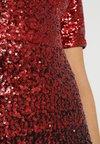 mint&berry - Vestido de fiesta - red/black
