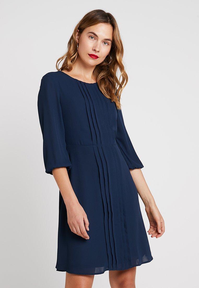 mint&berry - Vestido informal - dark blue