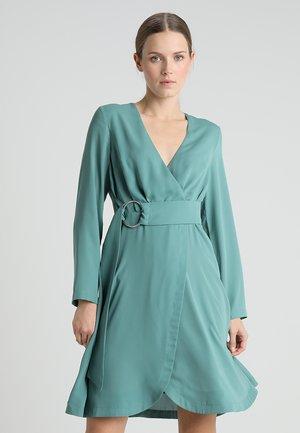 Vestito estivo - sagebrush green