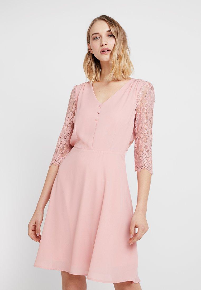 mint&berry - Shirt dress - mellow rose