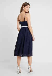 mint&berry - Cocktail dress / Party dress - maritime blue - 3