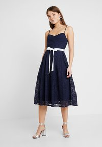 mint&berry - Cocktail dress / Party dress - maritime blue - 2