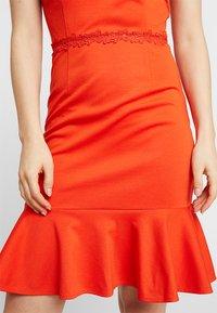 mint&berry - Cocktail dress / Party dress - orange - 6