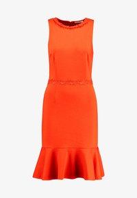 mint&berry - Cocktail dress / Party dress - orange - 5