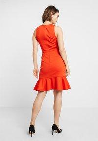 mint&berry - Cocktail dress / Party dress - orange - 3
