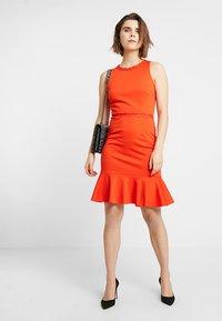 mint&berry - Cocktail dress / Party dress - orange - 2