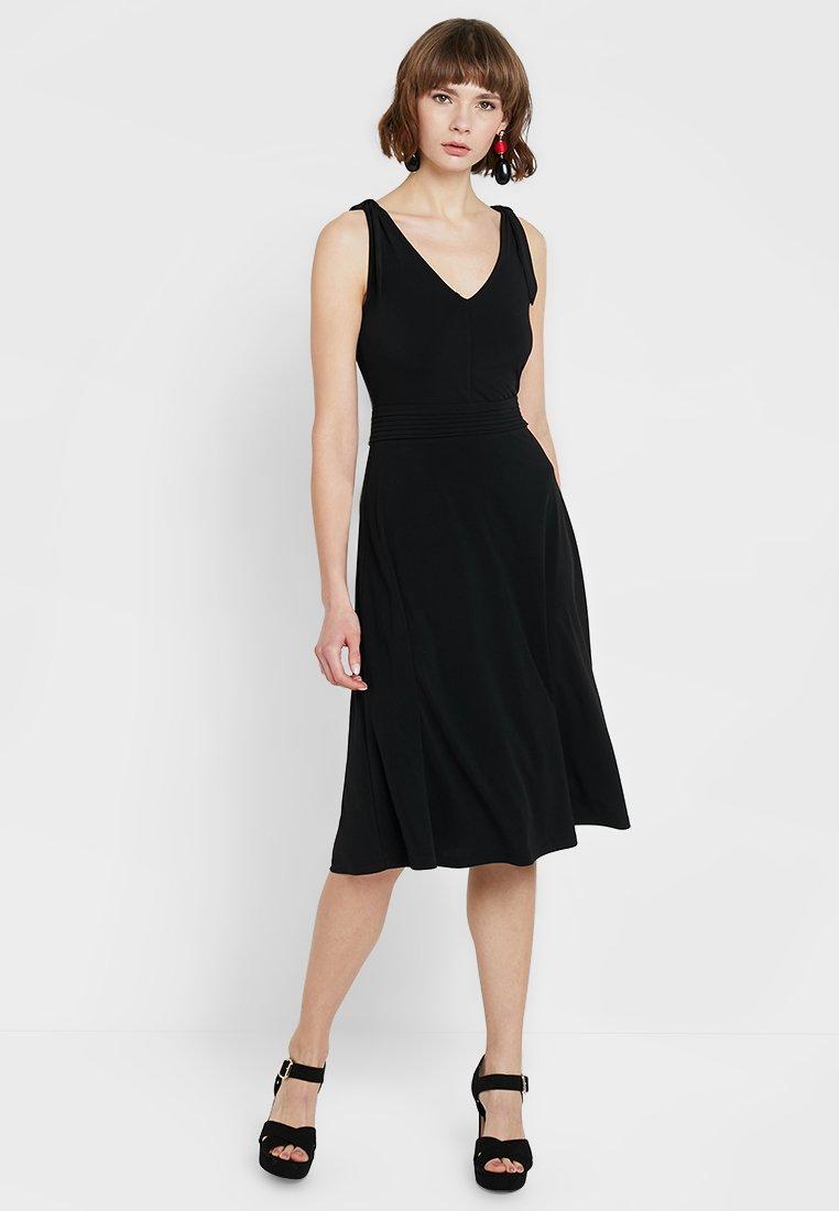 mint&berry - Jerseykjole - black