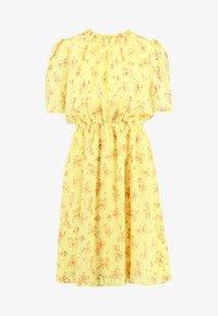 mint&berry - Day dress - yellow - 5