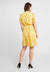 mint&berry - Day dress - yellow - 3
