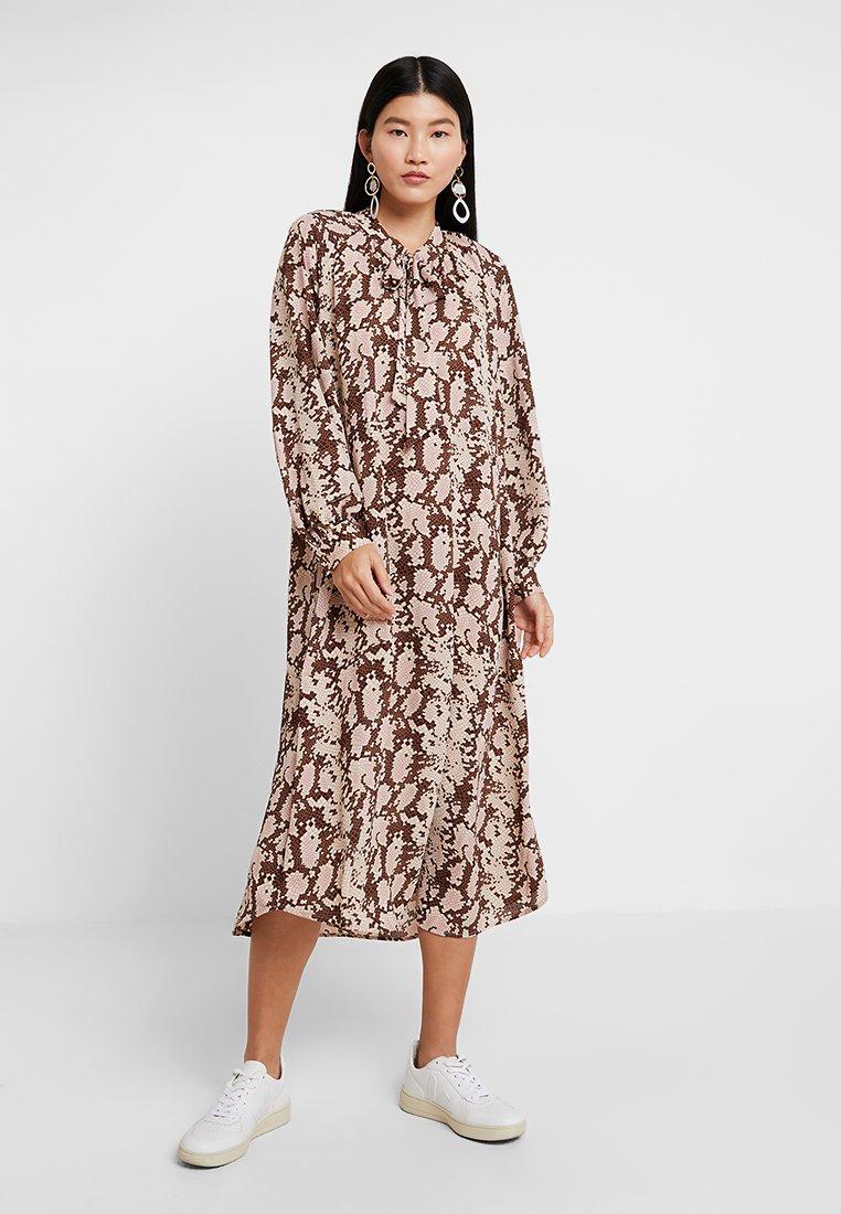 mint&berry - Shirt dress − wide cut