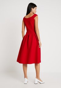mint&berry - Jersey dress - crimson - 2
