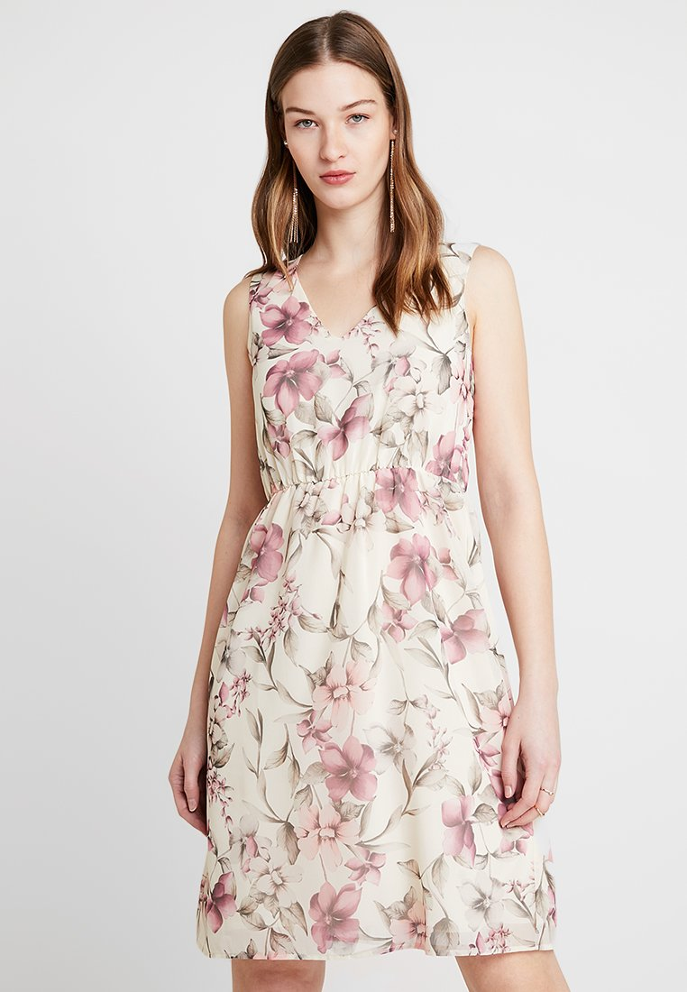 mint&berry - Day dress - multi-coloured