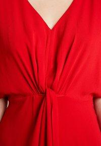 mint&berry - Koktejlové šaty/ šaty na párty - red - 5