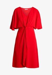 mint&berry - Koktejlové šaty/ šaty na párty - red - 4