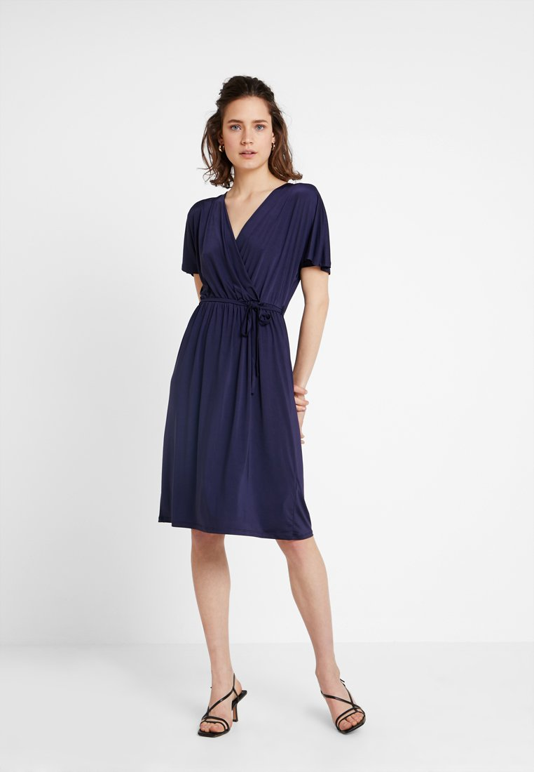 mint&berry - Žerzejové šaty - maritime blue
