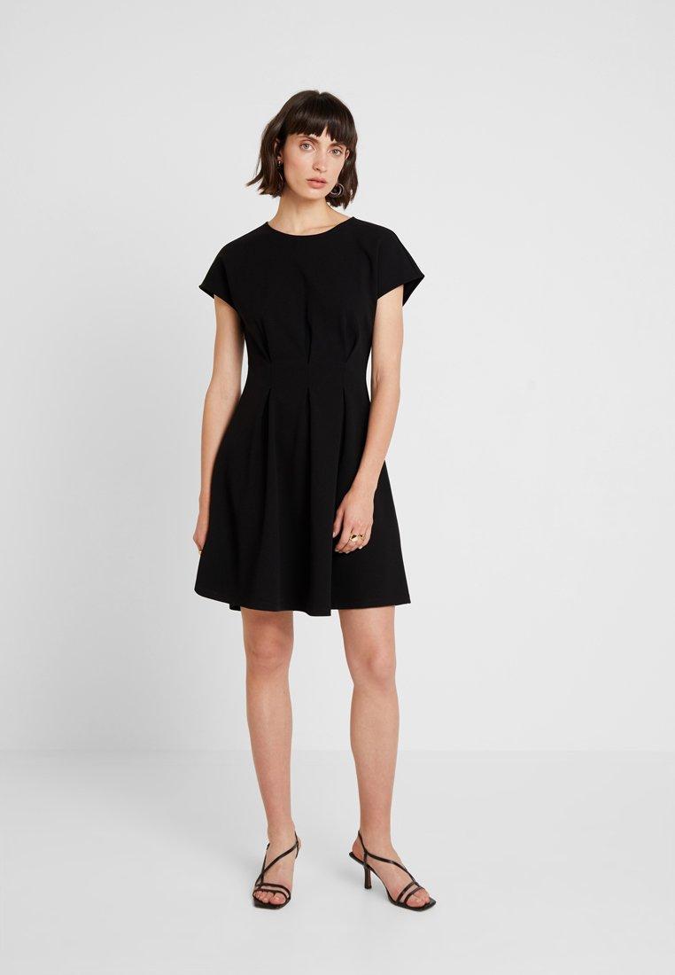 mint&berry - Jersey dress - black