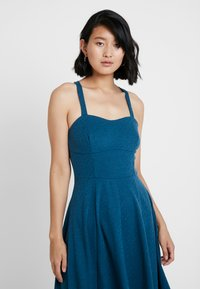 mint&berry - Jersey dress - legion blue - 4